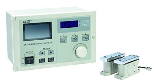 ZXTEC Automatic Tension Controller ZXT-A-600 Web Tension Control Instrument Load Cells Tension