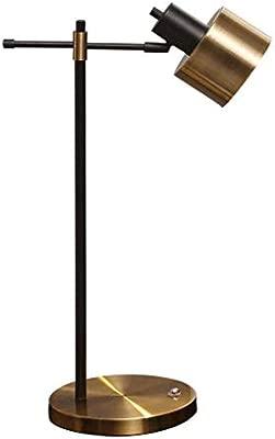 Lámpara de Mesa Lámpara de Mesita de Noche Sala de Estar ...