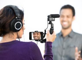 MXL Mobile Videographer