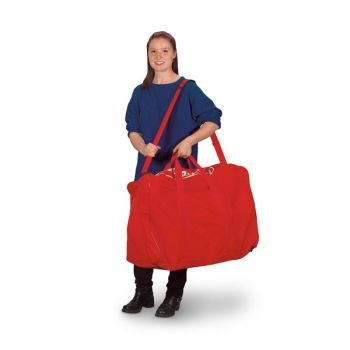 Life/form Basic Buddy Carry Bag for 5 Assembled Manikins - LF03697U