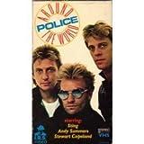Around the World (1988): The Police