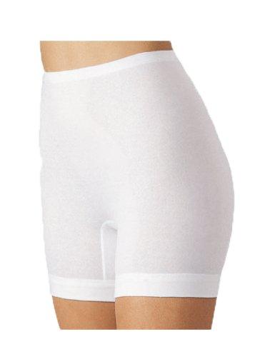 5 Slip a vita alta e lunghi fino alla coscia NELLY, colore: bianco, taglie: 38- 52, SPEIDEL size 50