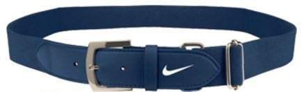 Nike Baseball Belt 2.0 Navy/White by NIKE