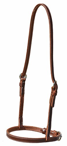 Congress Leather Harness Leather Caveson ()