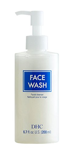 DHC Face Wash, 6.7 fl.oz./200 mL ()