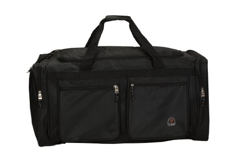 rockland-luggage-all-access-32-inch-large-lightweight-cargo-duffel-bag-black-one-size