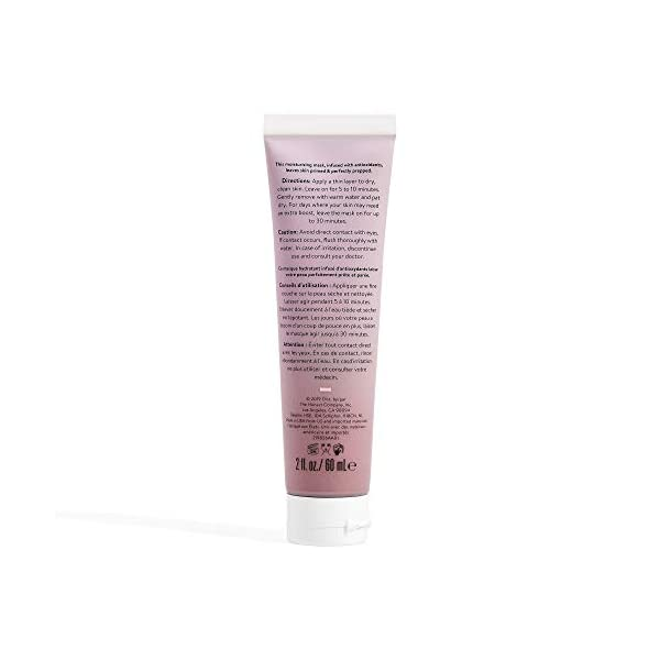 Honest Beauty Prime + Perfect Mask with Superfruits & Shea Butter | VEGAN | Paraben Free, Dermatologist Tested & Cruelty… 10