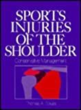 Sports Injuries of the Shoulder 9780443088445
