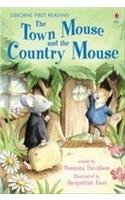 Town Mouse the Country Mouse (First Reading Level 4)