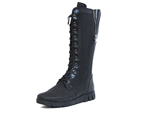 Softwaves Women Boots black, (schwarz) 6.94.33 Schwarz