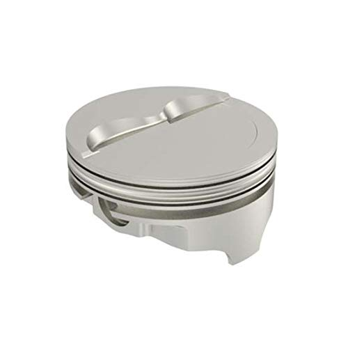 Icon IC764.040 6.0 Forged Chevy 377 Pistons .040 Oversize