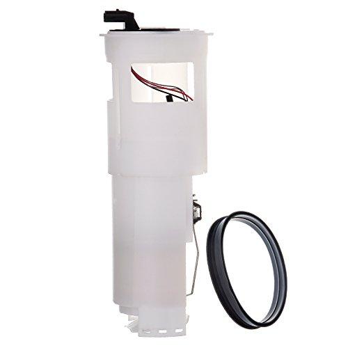 Eccpp Electric Fuel Pump Module Assembly W Sending Unit Replacement For Dodge Ram 1500 2002 2003 V6 V8 3 7l 4 7l 5 9l 26 E7161m