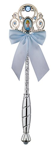 Deluxe Disney Princess Cinderella (Cinderella Fairy Godmother Wand)