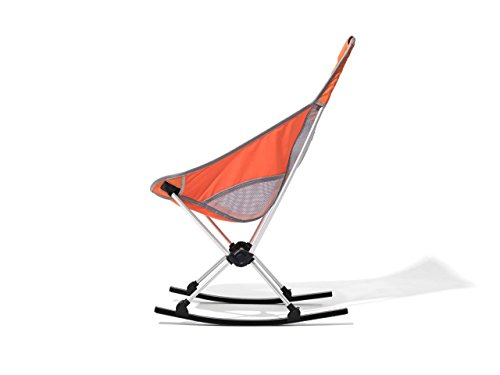 Helinox - Chair Two Rocking Camping Chair, Golden Poppy