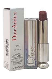 Christian Dior Addict Lipstick, No. 612 City Lights, 0.12 Ounce by Dior (Image #1)