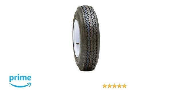 Towmaster Bias Trailer All Season B Tire-48012 0V