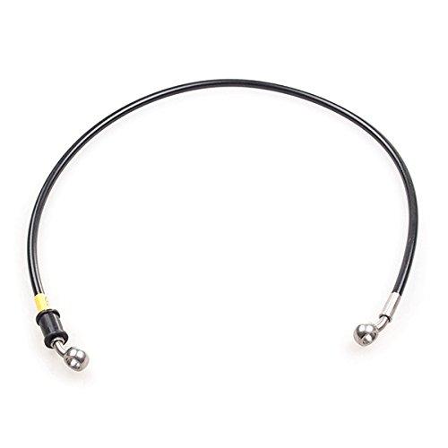 HEL Front Brake Hose (Front Master Cylinder to Front Caliper) for Lexmoto #040