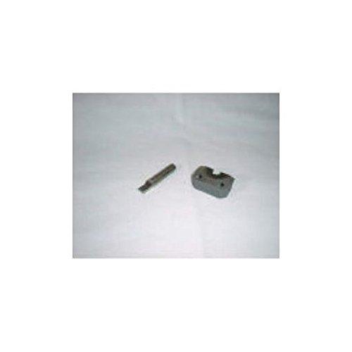EP76220 電動工具替刃 ハイニブラSN-320B用受刃  B00Q4I93HS