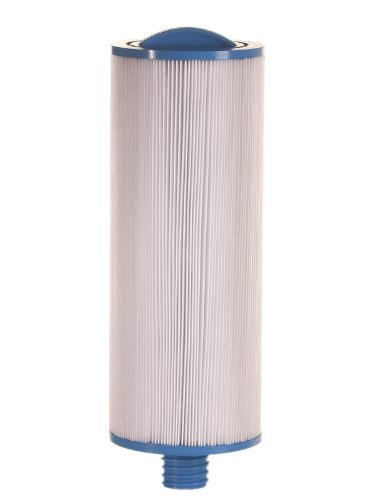 Unicel 4CH-950 Replacement Filter Cartridge for 25 Square Foot Top Load, Dimension One Spas