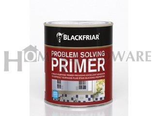 blackfriars problem solving primer 2.5l