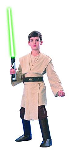 Star Wars Jedi Deluxe Child