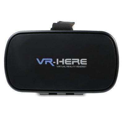 VR HERE 3D Glasses
