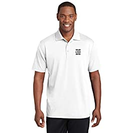 RacerMesh Polo – 36 Qty – 22.24 Per – Promotional Tee with Your Logo True Navy