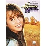 Hannah Montana - The Movie - Easy Piano Songbook