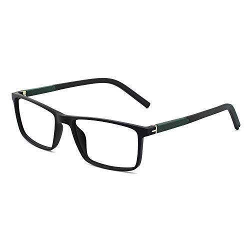 OCCI CHIARI Men Non-prescription Eyewear Frame Clear Eyeglasses Fashion Eyewear