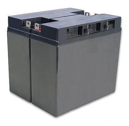 Amazon.com: Novedad 24 Vot 22 Amp Batería Actualización para ...