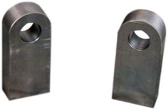 AtoZ Fabrication Bumper Clevis Mounts product image