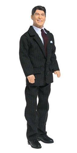 Talking 12 Ronald Reagan Doll by Variety International