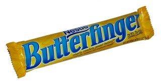 Butterfinger Peanut Bar x3 Bars