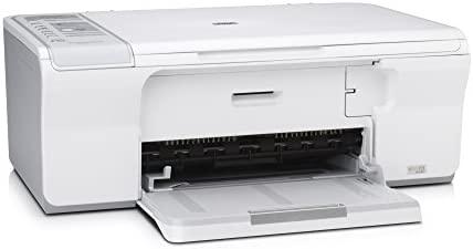 HP Impresora multifuncional HP Deskjet F4280 - Impresora ...