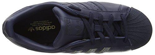 Fitness Cartra Bleu Tinley Superstar 000 Gritre Chaussures Homme de adidas SpftWq