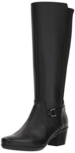 See the TOP 10 Best<br>Womens Black Dress Boots