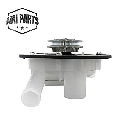 21001906 21002240 Water Pump Replacement for whirlpool Maytag, Magic Chef, 21001906, 21002240, 35-6465, 35-6780