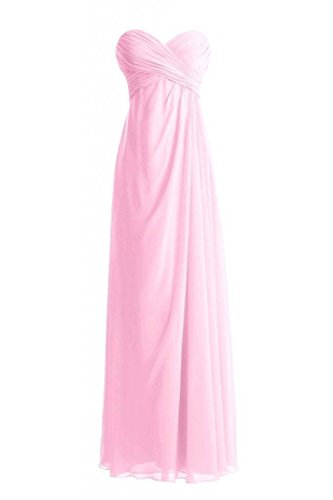 Party Pink 20 Dress Wedding Dress Evening Long BM7712 DaisyFormals Beach Sweetheart ice qwtBz1P
