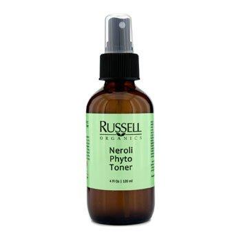 Russell Organics Neroli Phyto Toner