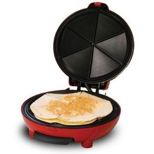 Laredo Chili's Quesadilla Maker