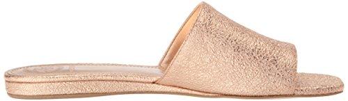 Guess Women's HARIETA2 Slide Sandal Gold coF0nVW