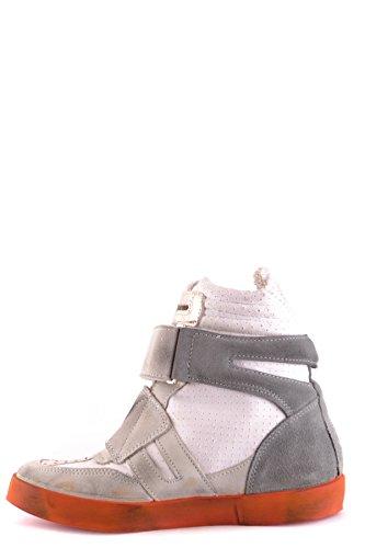 Ishikawa Women's MCBI156039O Multicolor Suede Ankle Boots pFviQc