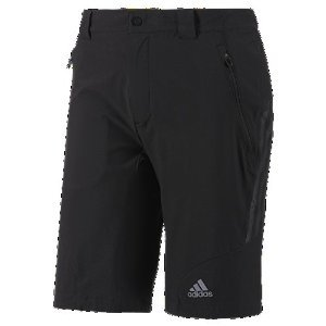 adidas Sport Performance Terrex Swift Lite Shorts, Black, 34