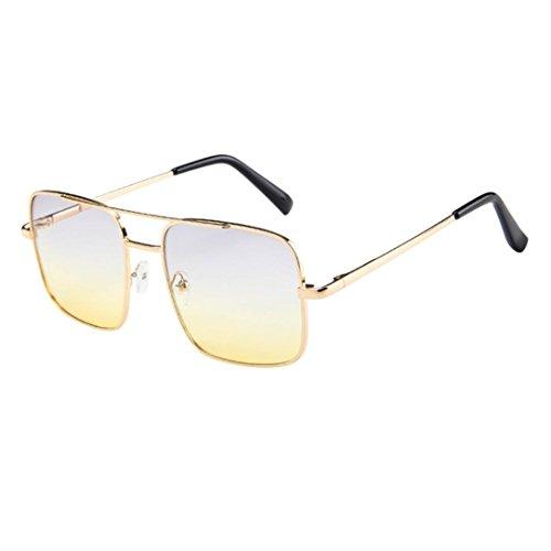 Montura Gafas con C de Grande Hunpta B Unisex Sol 6xBXqX