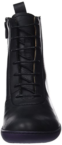 Black Boots Ankle Art Ash Black Women's Grass 1TIqttwxE
