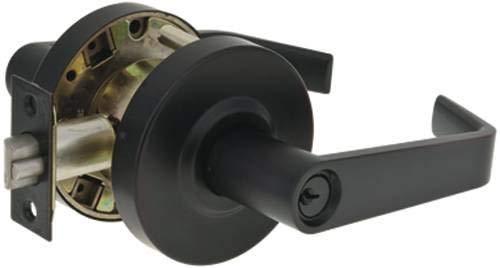 Us Lock USE2052AL10B E2050 Ent Endurance Flat Non-Clutch Lev 2-3/4