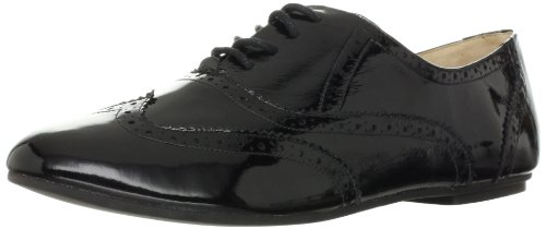 Cole Haan Women's Tompkins Oxford,Black Patent,7 B US (Discontinued Shoes compare prices)