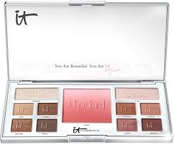 It Cosmetics - IT Girl Limited Edition Palette
