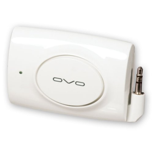 Mobile Amplifier for MP3, PC, Cell -