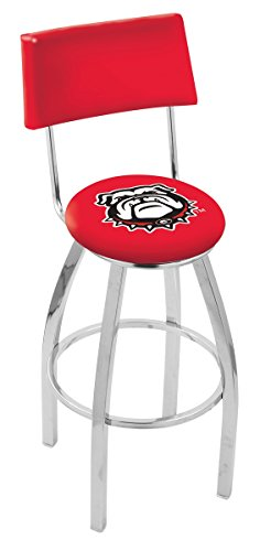 Crown Mark 2787 Kent Saddle Chair Red 2 Per Box 2787c 24
